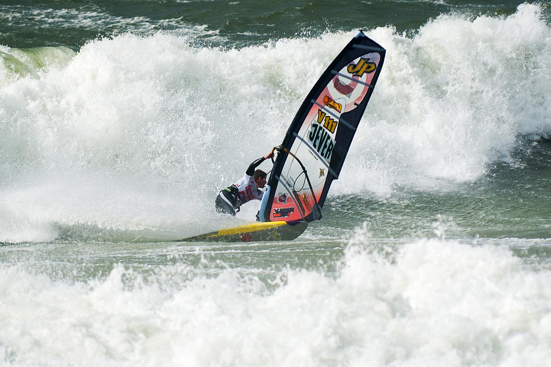 PWA Windsurfing Worldcup Sylt 2009, Ricardo Campello (V-111)